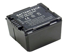 Panasonic VW-VBG260 Replacement Battery