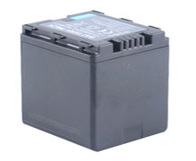 Panasonic VW-VGB130 Replacement Battery