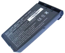 8-Cell Li-Ion Laptop Battery for Dell Inspiron 1000 1200 2200 Latitude 110L