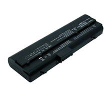 9-Cell Li-Ion Battery for Dell Inspiron 630m 640m E1405 PP19L XPS M140 Seires Laptops